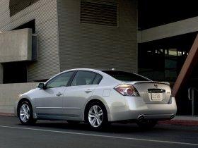 Ver foto 13 de Nissan Altima Sedan 2010