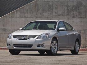 Ver foto 12 de Nissan Altima Sedan 2010