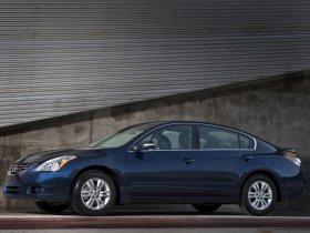 Ver foto 11 de Nissan Altima Sedan 2010