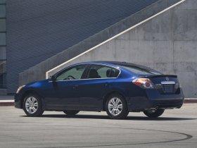 Ver foto 10 de Nissan Altima Sedan 2010