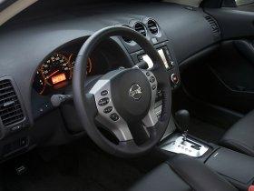 Ver foto 12 de Nissan Altima V6 2007
