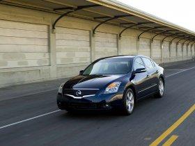 Ver foto 3 de Nissan Altima V6 2007