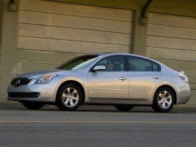 Ver foto 2 de Nissan Altima V6 2007