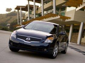 Ver foto 1 de Nissan Altima V6 2007