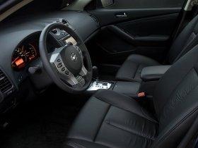Ver foto 11 de Nissan Altima V6 2007