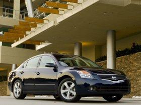 Ver foto 10 de Nissan Altima V6 2007