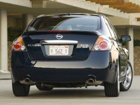 Ver foto 8 de Nissan Altima V6 2007