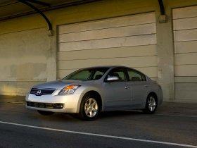 Ver foto 7 de Nissan Altima V6 2007