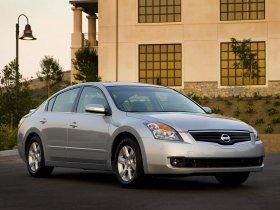 Ver foto 6 de Nissan Altima V6 2007