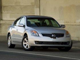 Ver foto 5 de Nissan Altima V6 2007