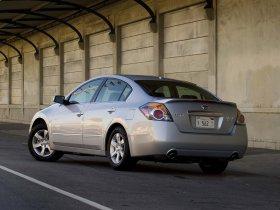 Ver foto 4 de Nissan Altima V6 2007