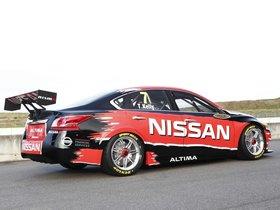 Ver foto 8 de Nissan Altima V8 Supercar 2012