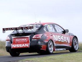 Ver foto 5 de Nissan Altima V8 Supercar 2012