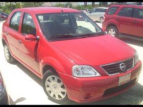 Ver foto 6 de Nissan Aprio 2008