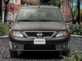 Ver foto 5 de Nissan Aprio 2008
