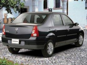 Ver foto 3 de Nissan Aprio 2008