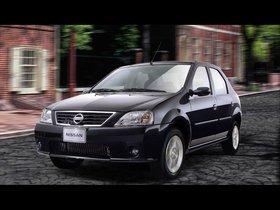 Ver foto 2 de Nissan Aprio 2008