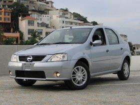 Ver foto 1 de Nissan Aprio 2008