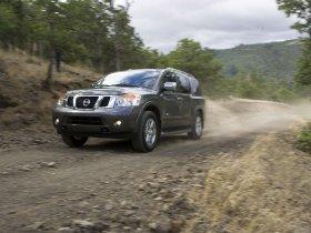 Ver foto 6 de Nissan Armada 2008