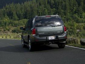 Ver foto 5 de Nissan Armada 2008