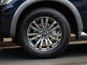 Ver foto 10 de Nissan Armada Platinum Reserve  2017