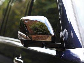 Ver foto 9 de Nissan Armada Platinum Reserve  2017