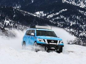 Ver foto 6 de Nissan Armada Snow Patrol  2018