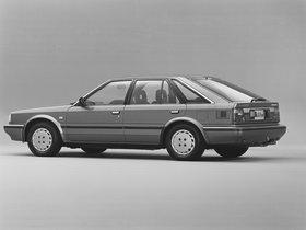 Ver foto 2 de Nissan Auster Eurohatch Type I T12 1988