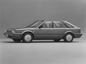 Fotos de Nissan Auster Eurohatch Type I T12 1988