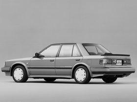 Ver foto 2 de Nissan Auster RTT Euroforma T12  1986