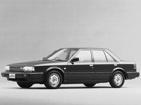 Ver foto 1 de Nissan Auster Vi T12 1985
