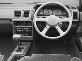 Ver foto 4 de Nissan Auster Xi T12 UK 1987