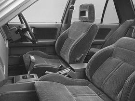 Ver foto 3 de Nissan Auster Xi T12 UK 1987