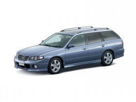 Ver foto 2 de Nissan Avenir 1999