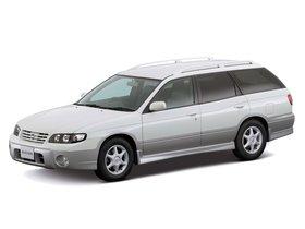 Ver foto 9 de Nissan Avenir 1999