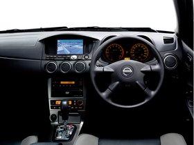 Ver foto 8 de Nissan Avenir 1999