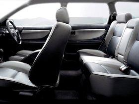 Ver foto 6 de Nissan Avenir 1999
