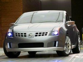 Ver foto 1 de Nissan Azeal Concept 2005