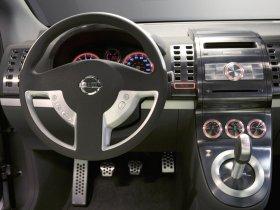 Ver foto 5 de Nissan Azeal Concept 2005