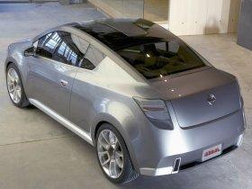 Ver foto 3 de Nissan Azeal Concept 2005