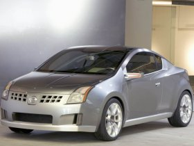 Ver foto 2 de Nissan Azeal Concept 2005