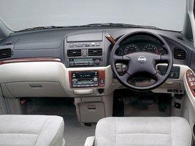 Ver foto 5 de Nissan Bassara JU30 2001