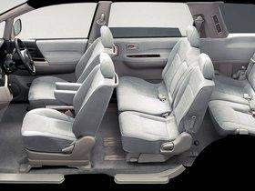 Ver foto 4 de Nissan Bassara JU30 2001