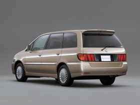 Ver foto 2 de Nissan Bassara JU30 2001