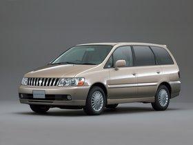 Ver foto 1 de Nissan Bassara JU30 2001