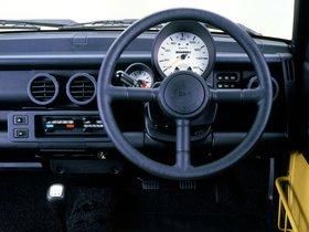Ver foto 8 de Nissan Be-1 BK10 1987