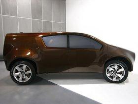 Ver foto 2 de Nissan Bevel Concept 2007