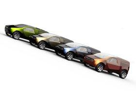 Ver foto 10 de Nissan Bevel Concept 2007