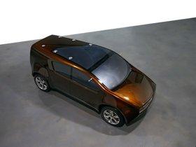Ver foto 9 de Nissan Bevel Concept 2007