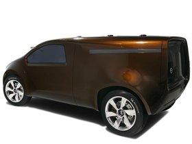 Ver foto 8 de Nissan Bevel Concept 2007
